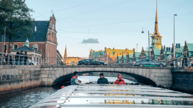 130 gratis aktiviteter ved Kulturhavn Festival i København
