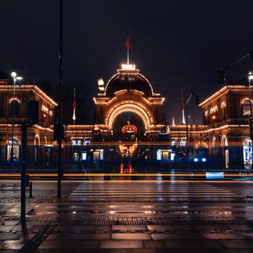 Kulturnatten i København er tilbage