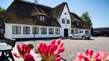 Ophold på 4-stjernet Benniksgaard Hotel inkl. 1-2 nt. og 3-retters gastronomisk middag