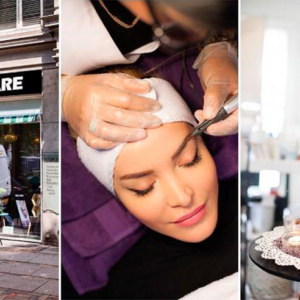permanent make up Frederiksberg