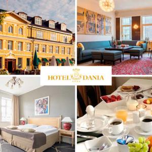 hotelophold hotel dania