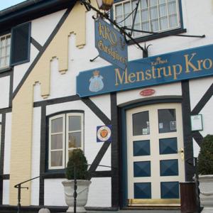 Menstrup Kro kroophold
